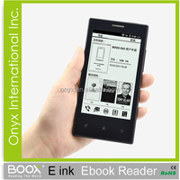 e ink android e-ink screen wifi bluetooth smart phone