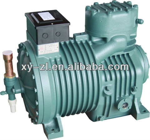 10HP Semi-hermetically refrigerator compressors specification