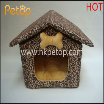 SuperSoft Foldable Dog House Factory