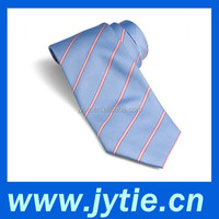 2015 Man Handsome Stripe Silk Tie