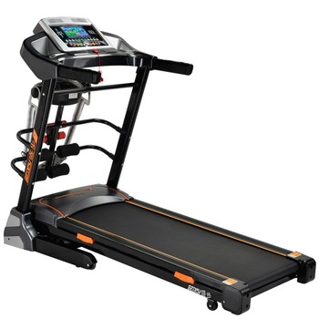 wuyi multi-function foldable treadmill for home use