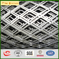 expanded metal for trailer flooring/expanded metal mesh philippines/walkway expanded metal mesh