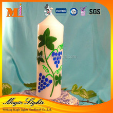 Popular New Personalized Professional Produce Candle Making Wax With High Class Certificates