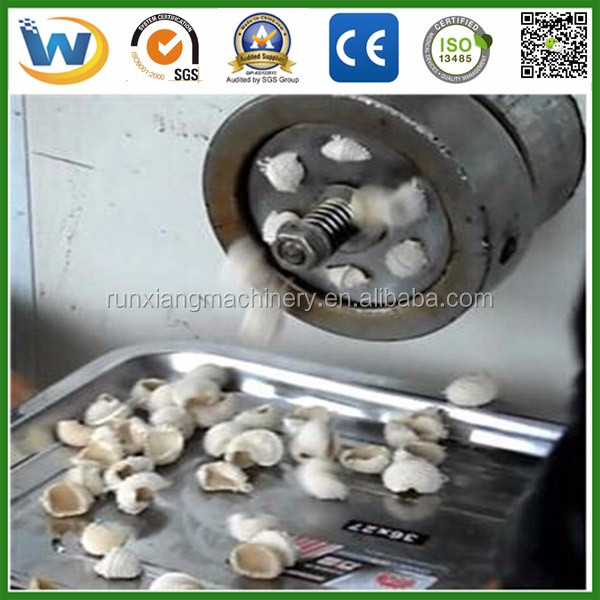 mini pasta machine / italian pasta making machine / pasta packing machine