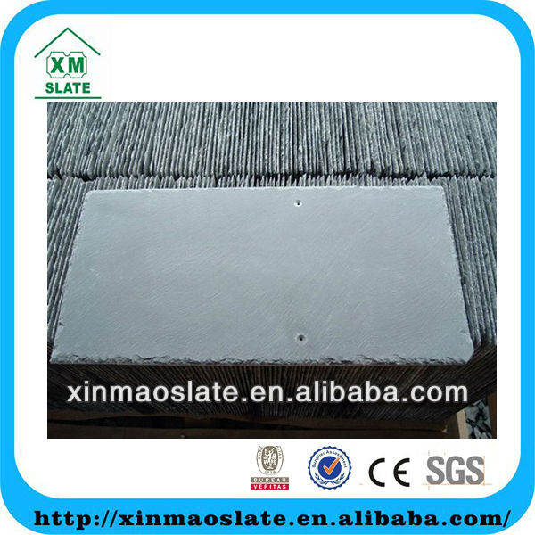 best nature stone roofing slate black sheets WB-4025RD2A