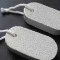 Pumice stone for foot skin