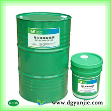 Chemical polyurethane resin foam adhesive with cheap price