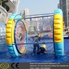 Original manufacturer floating swimming pool water wheel