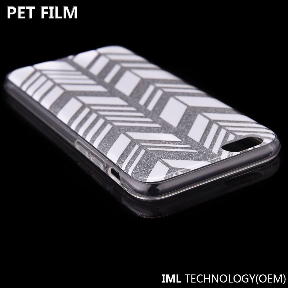 mobile phone metal case oem smart cover