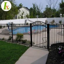 Canada Security Temporary Swimming Pool Baby Guard Fence