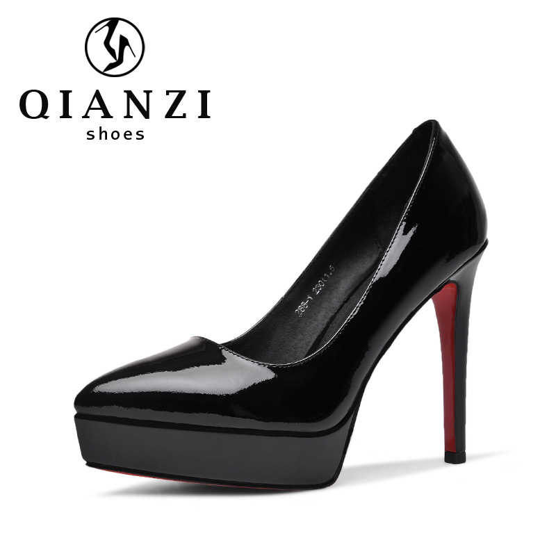 D023 fashion popular most beautiful platform pumps high heel shoes brand for womens suit