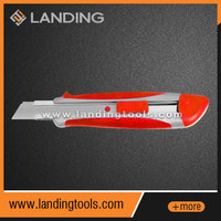 Well Sale Safety Item OEM Welcomed Professional cutter utility knife