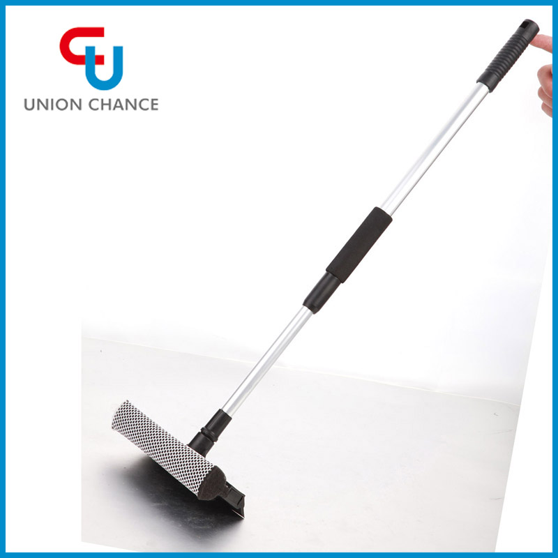 WATER WIPER SCRAPER BLADE SQUEEGEE CAR WINDSHIELD WINDOW CLEANING WASH DRY