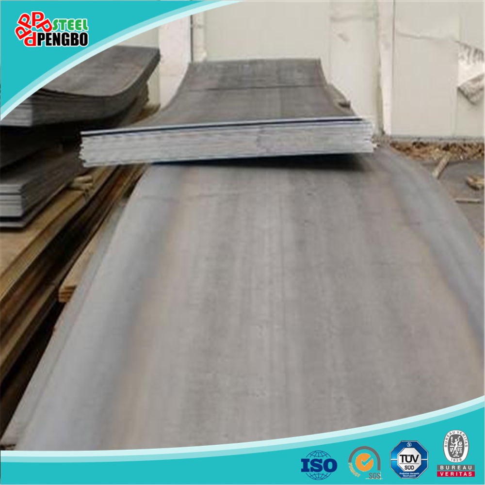 astm a36 a53 8mm mild steel plate