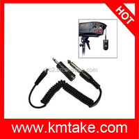 hot selling YONGNUO LS-PC635 Connector / Sync Cable for Yongnuo RF603 & Studio Flash / Strobes