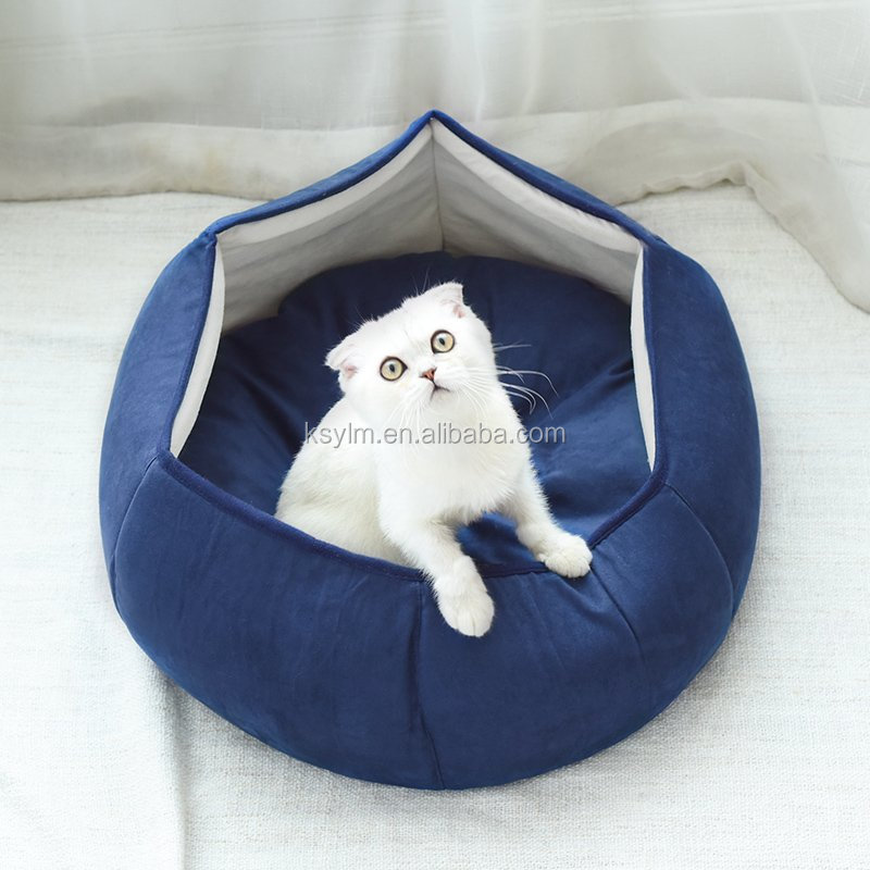 Soft Light Sturdy Dog Kennel Cat House Cute Pet Home