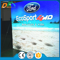 P4 Indoor SMD Full color led video Display screen for club