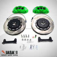 Car Front Disc Brake Caliper Kit For Honda S2000