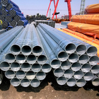 Water system use round welded steel pipe