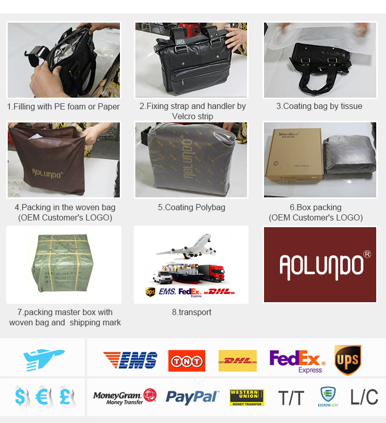 Nice Quality Lowest Price Simple Style Canvas & Leather Bags Trading Companies