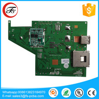 High Quality smt pcb assembly,pcba sample prototype,multilayer SMT PCB assembly with FR4 material