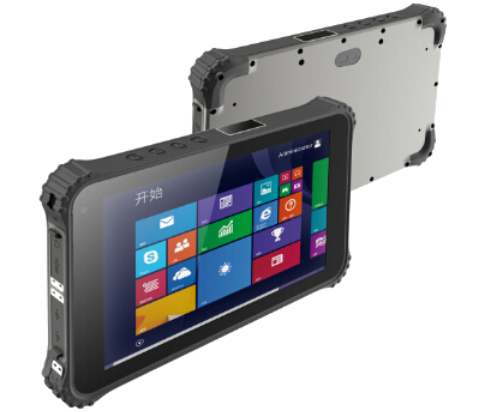 2016 New Rugged Tablet Pc RGI801 Quad Core 3G Tablet Optional NFC 8inch Android Tablets