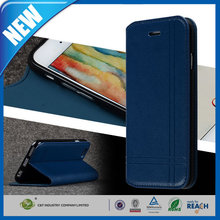 C&T Leather Folio Flip Foldable Stand Wallet Case for Apple iphone 6 Professional Mobile Phone Accessories Manufacture