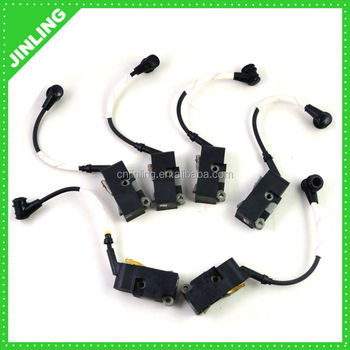 Chaisaw Komatsu 45/52/58 High quality Chain Saw Spare Part Ignition Coil