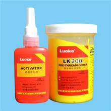 Dri-loc 200 Yellow Pre-applied Threadlocker Sealant