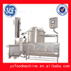 Yangzhou DJ300 wholesale fully auomatic refrigerated meat processing equipment for meat processing , meat processing machine