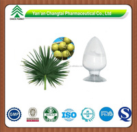 Manufacturer Supply Saw Palmetto Fruit Extract Powder