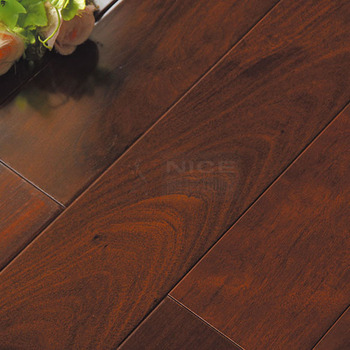 Professional Manufacturer Quality Solid Hard Wood Flooring For Indoor