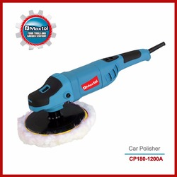 MAXTOL power tools car polisher floor polisher 1200w Electric polisher