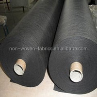 Nonwoven garden plant protection cover ,weed control fabric