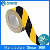skid resistance pvc tapes & Anti-slip pvc tapes use for warning