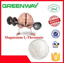 Top quality Nootropics powder Magnesium L-Threonate