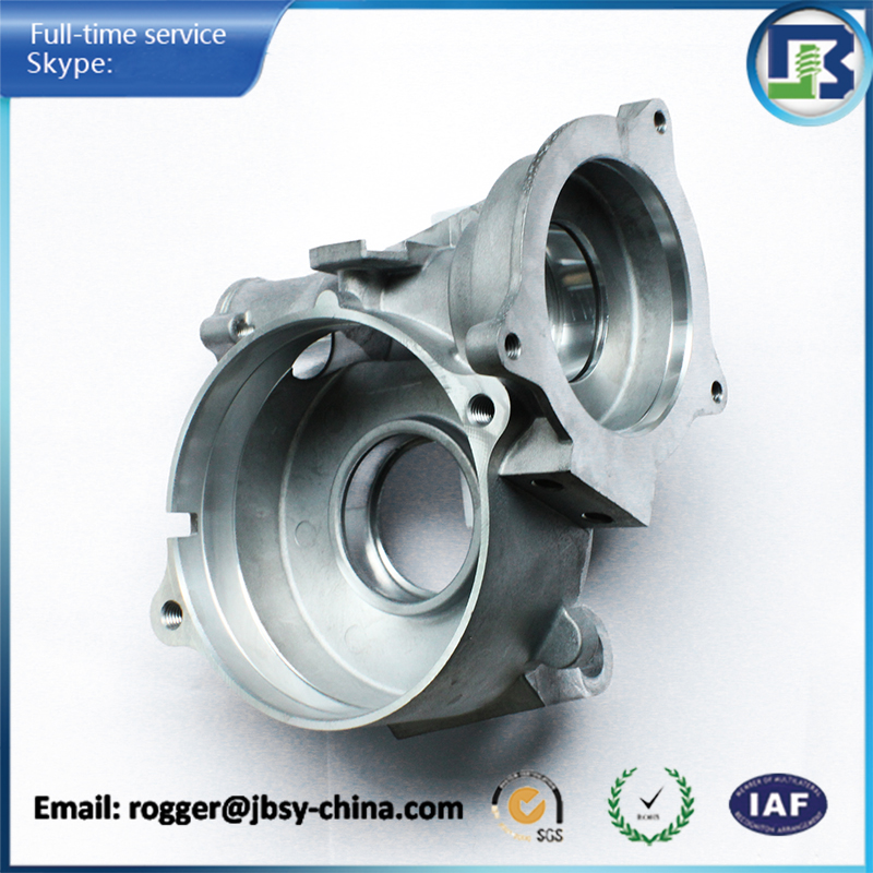 Alloy 6061 die casting product competitive factory price Shenzhen
