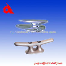 OEM brass marine mooring cleat