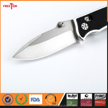 Super Quality Stainless Steel Folding Knife