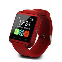 Latest Wrist Smart Watch Mobile Phone with Factory Price