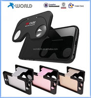 2016 New Arrival 3D VR Case for iPhone 6s Folding Glasses Case Virtual Reality Case for iPhone 6s