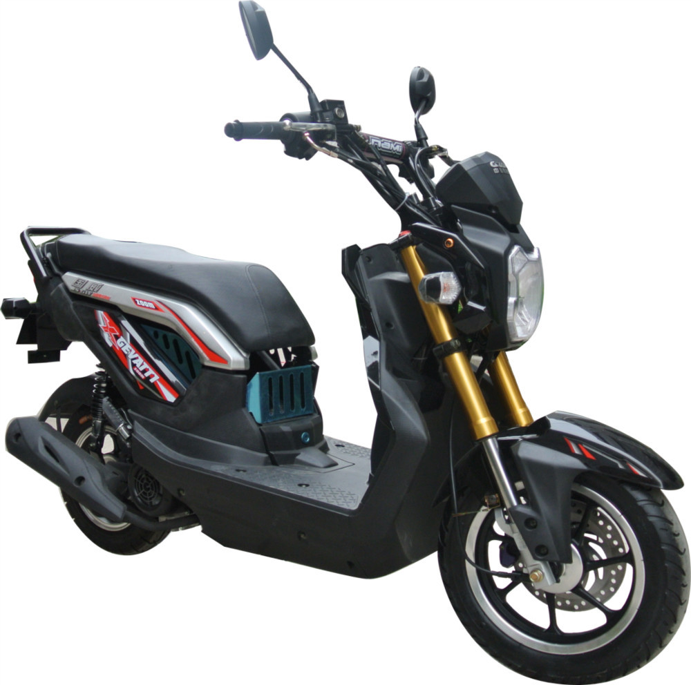 150cc or 125cc Scooter