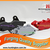 OEM Precision Quality Metal Hot Forging