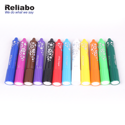 Reliabo Wholesale Promotional Multi Color Plastic Different Types Twisted Crayons