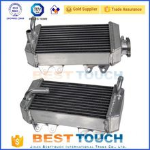 YZF450 2010 2011 motorcycle be cool radiator for YAMAHA