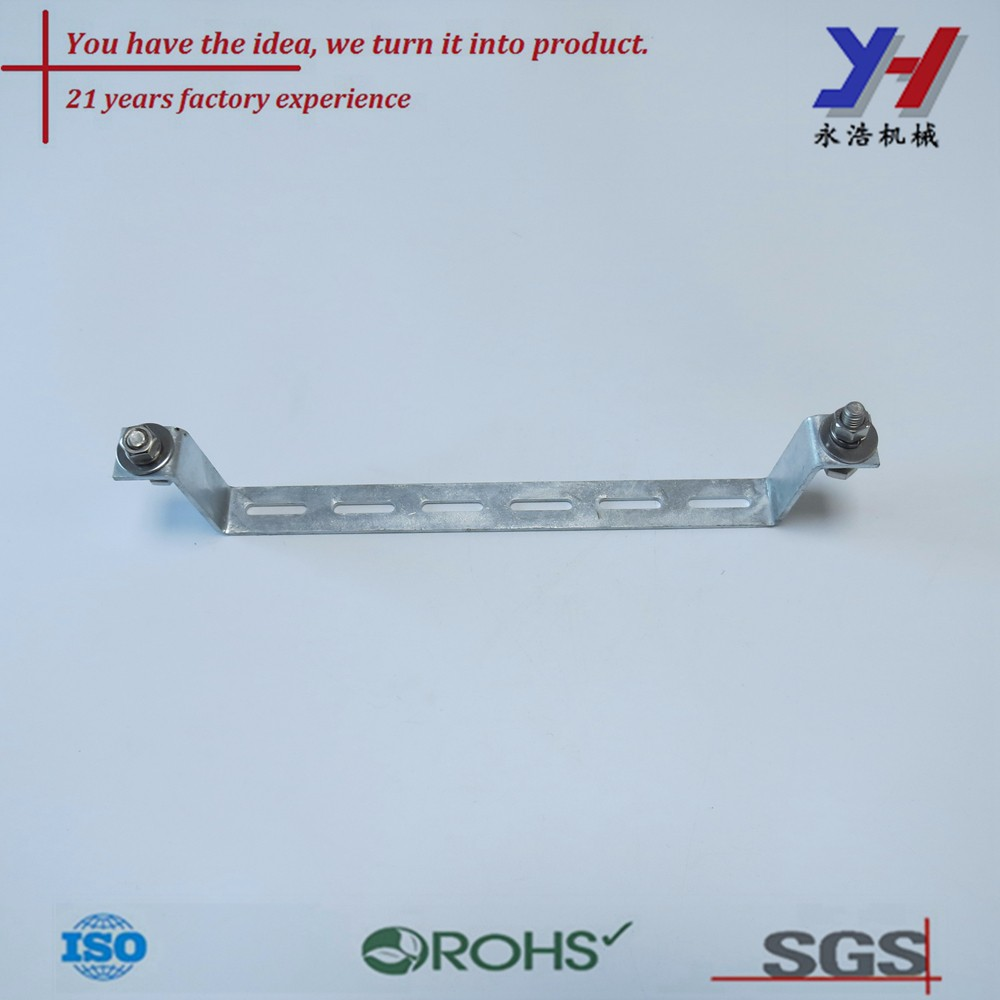 OEM ODM customized Alloy thin steel metal rod for medical equipment