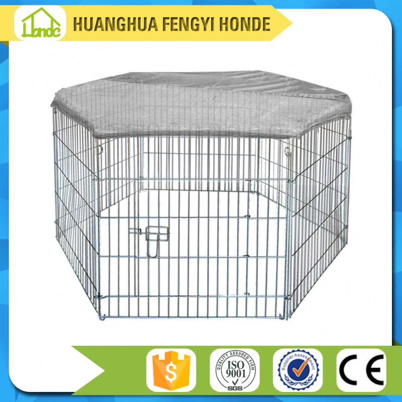 Dog Shaped Box/Dog Pet Playpen