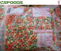 Top sale IQF frozen mixed vegetables