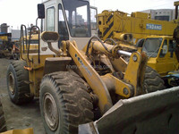 cheap price with good condition of used Kawaski KLD85Z loader