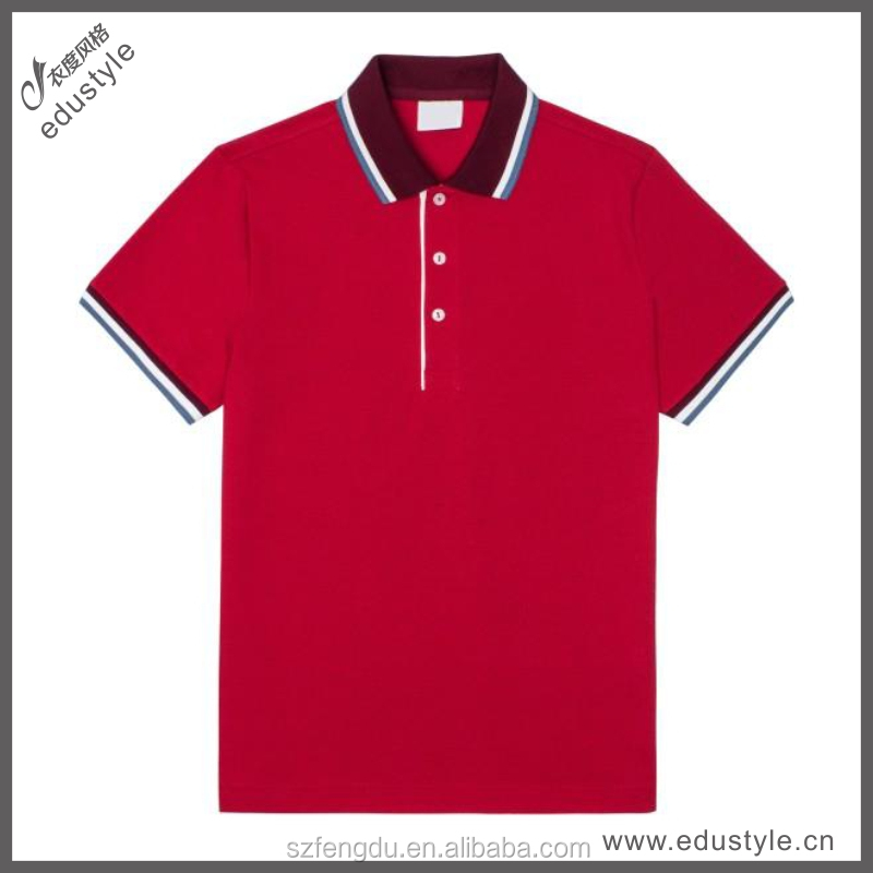Fancy Polo T-shirts/Polo Men Shirt/Golf Polo Shirt For Men